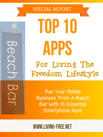 Top 10 Apps & Freedom Tools