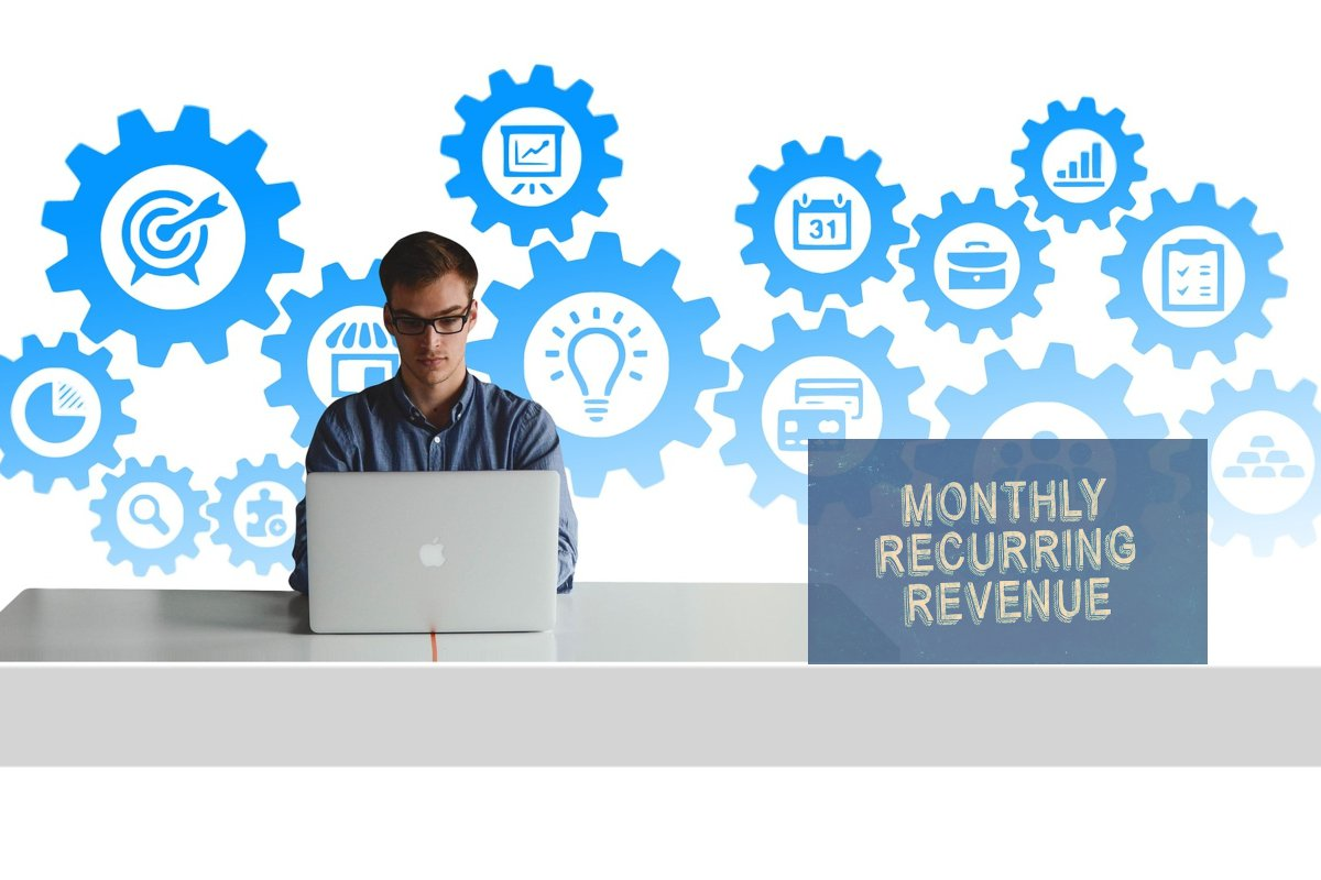 Revenue Streams and Building Recurring Revenue Into your Business