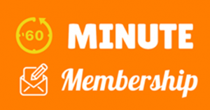 Free 60 Minute Membership Training